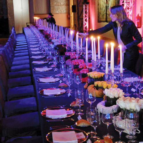 gorin events, corporate event planner san francisco ca