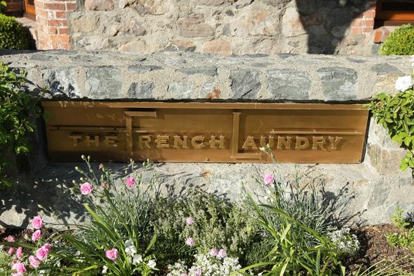 Napa Valley - The French Laundry