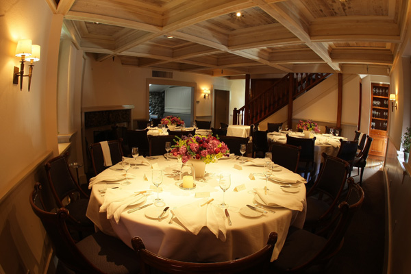 The French Laundry, Yountville CA