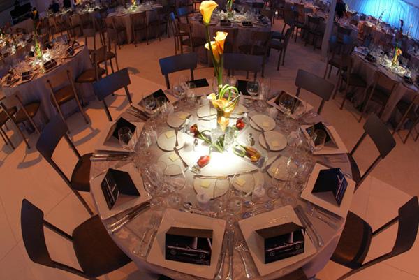 Gala GW table