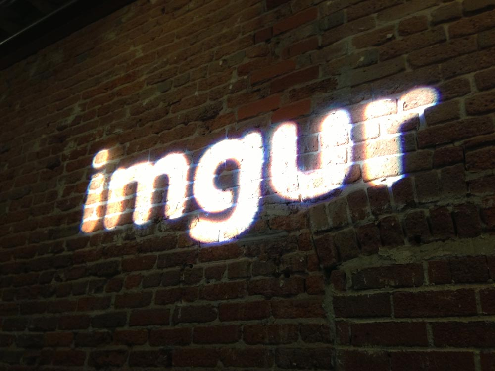 Imgur 6th Anniversary Birthday Party
