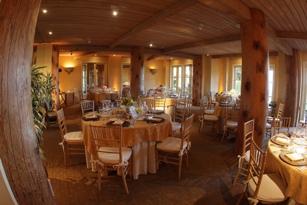 Napa Valley Welcome Dinner
